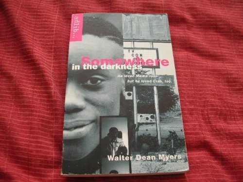 9780590556224: Somewhere in the Darkness (Scholastic hardcover)
