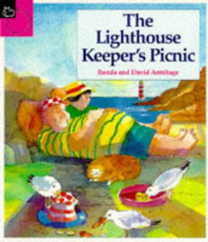 9780590556439: The Lighthouse Keeper's Picnic (Picture Books)