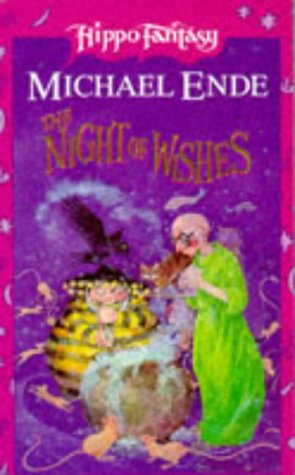 9780590556569: The Night of Wishes (Hippo Fantasy S.)