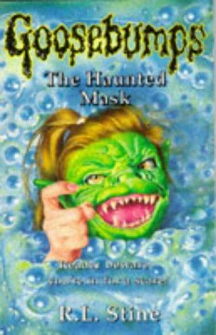 9780590556682: The Haunted Mask (Goosebumps: 11): No. 11