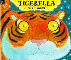Tigerella (Hippo Picture Books) (0590556703) by Kit Wright