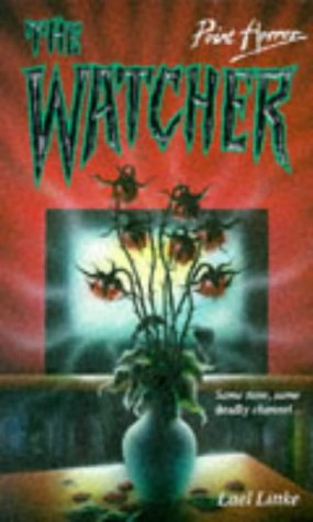 9780590557047: THE WATCHER (POINT HORROR S.)