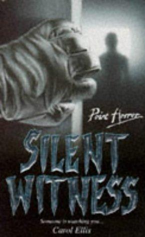 9780590557160: Silent Witness (Point Horror S.)
