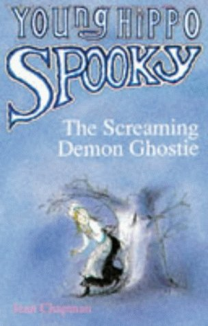 9780590558129: The Screaming Demon Ghostie (Young Hippo Spooky)
