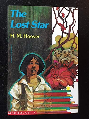 9780590558464: The lost star