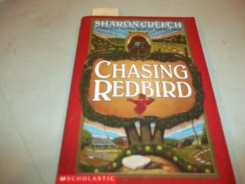 9780590558990: Chasing Redbird