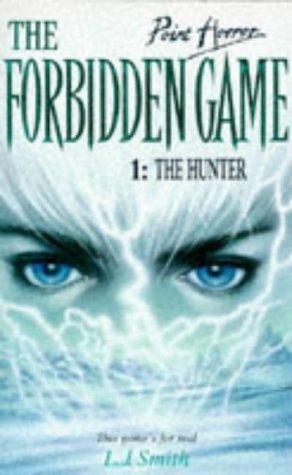 9780590559478: The Hunter: 1 (Point Horror Forbidden Game)