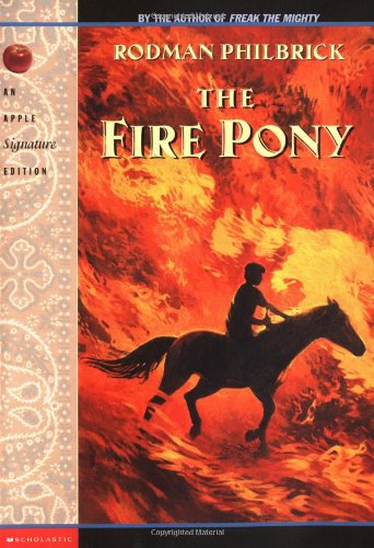 9780590568623: The Fire Pony