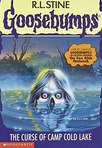 9780590568937: The Curse of Camp Cold Lake (Goosebumps)