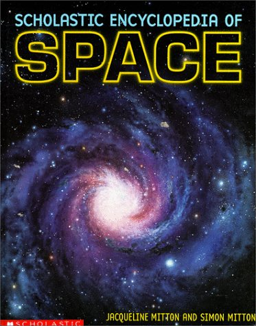 9780590592277: The Scholastic Encyclopedia of Space