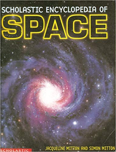 9780590592284: Scholastic Encyclopedia of Space (Scholastic Reference)