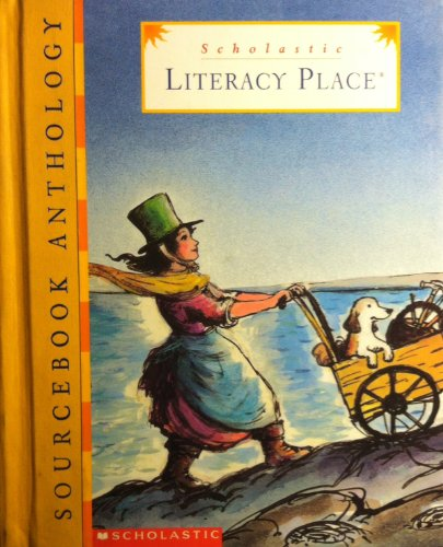 9780590592536: Scholastic Literacy Place Volume 1