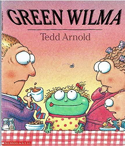 9780590597746: Green Wilma
