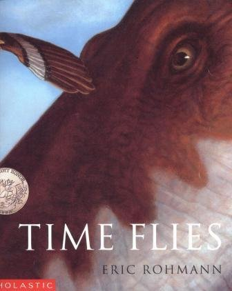 9780590597845: Time Flies