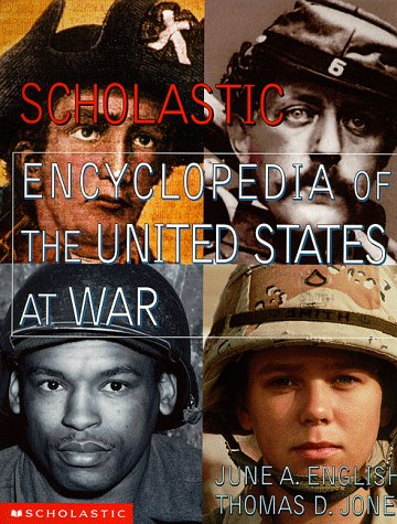 9780590599597: Scholastic Encylopedia of the United States at War