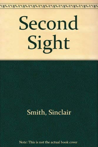 9780590602877: Second Sight