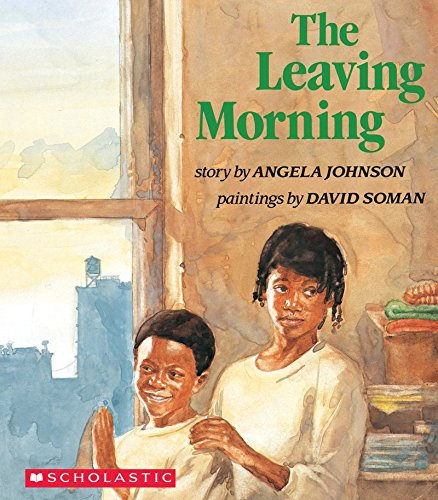 9780590603508: The Leaving Morning