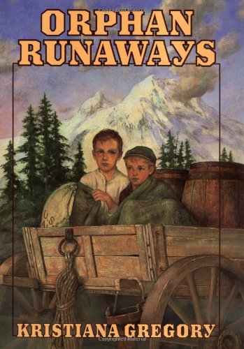9780590603669: Orphan Runaways