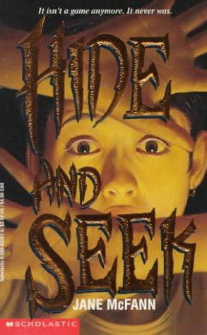 9780590603874: Hide and Seek