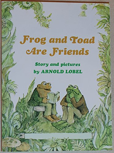9780590607094: Frog and Toad Are Friends