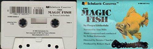 9780590607148: The Magic Fish