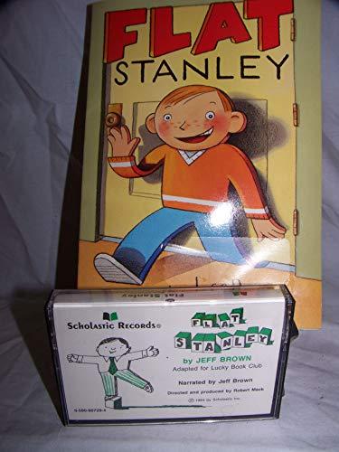 9780590607292: Flat Stanley
