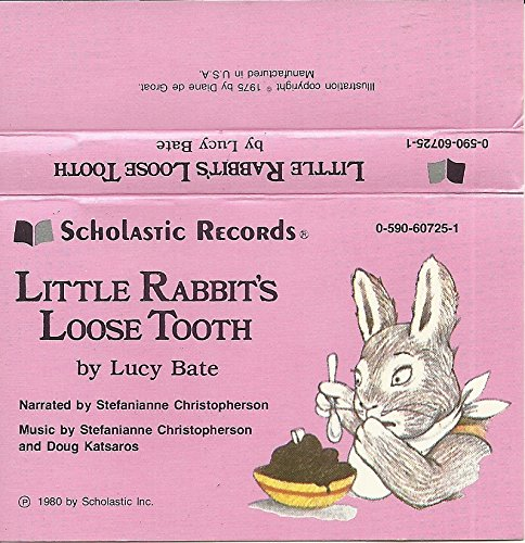 9780590608138: Little Rabbit's Loose Tooth