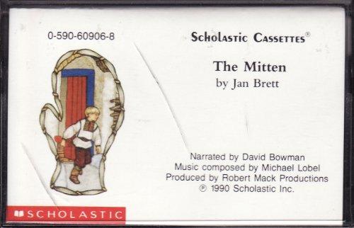 The Mitten (9780590609067) by Jan Brett