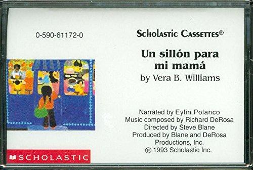 9780590611725: Un Sillon Para Mi Mama (Scholastic Cassettes)