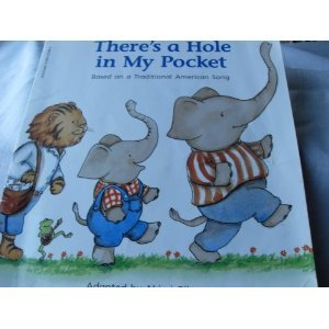 9780590613125: There's a Hole in My Pocket