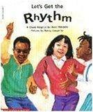 Let's Get Rhythm (Scholastic Audio): Anne Miranda