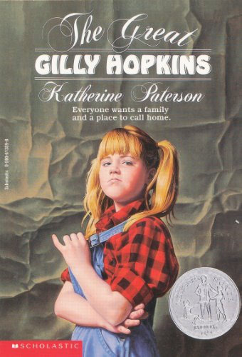 9780590613897: The Great Gilly Hopkins Edition: Reprint
