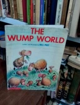 9780590617239: The wump world