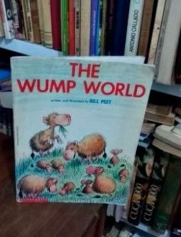 9780590617239: The wump world