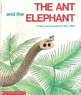 9780590617253: The Ant and the Elephant