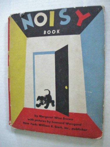 9780590617291: The Noisy Book