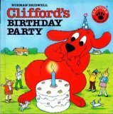 9780590617338: Clifford's Birthday Party