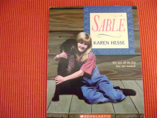 9780590619677: Sable