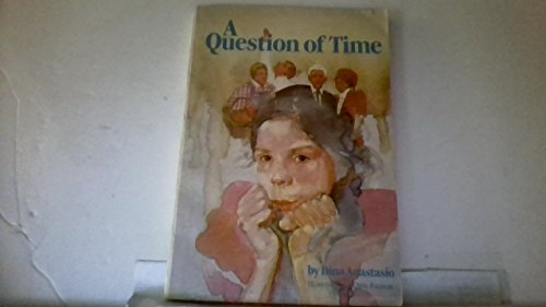 9780590620284: A Question of Time