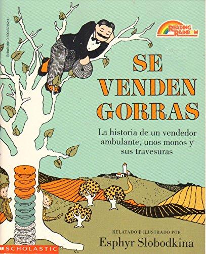 9780590621526: Se Venden Gorras
