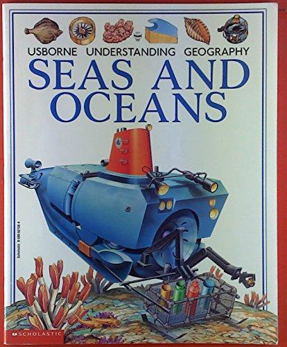 9780590621564: Seas and Oceans