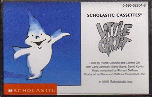 9780590622042: Little Ghost