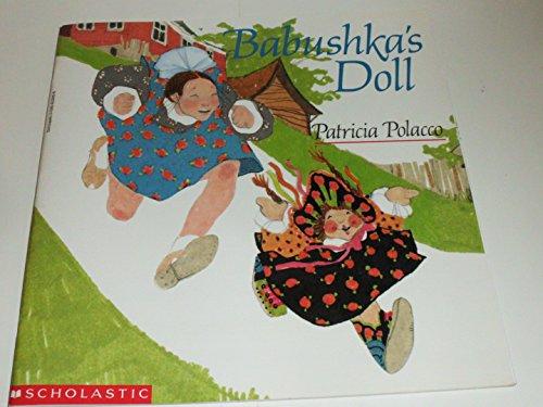 9780590622059: Babushka's Doll