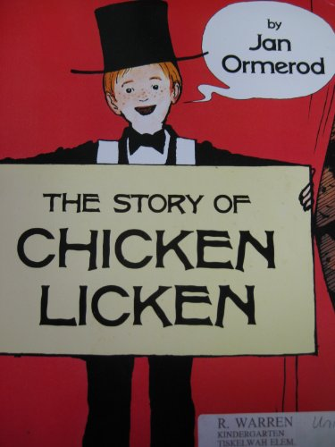 9780590622080: The Story of Chicken Licken