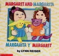 9780590622165: Margaret and Margarita