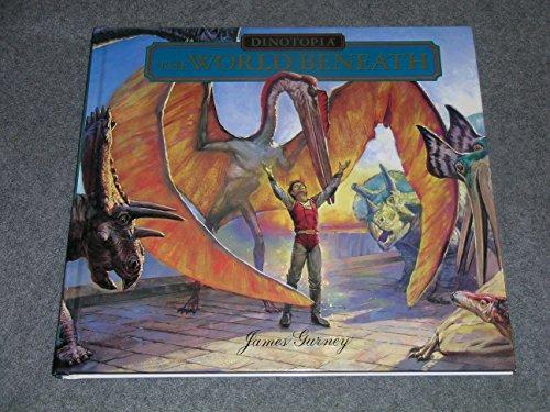 9780590623315: Dinotopia - The World Beneath