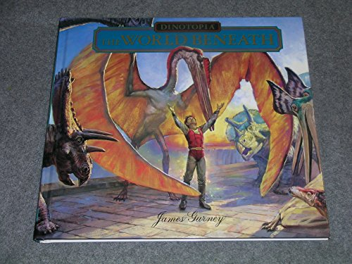 9780590623315: Dinotopia - The World Beneath