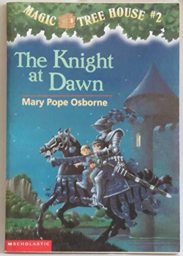 9780590623513: Knight at Dawn