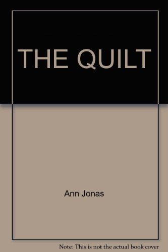 9780590623537: THE QUILT