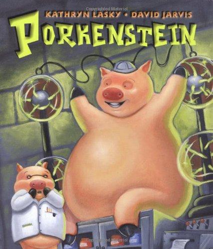 9780590623803: Porkenstein